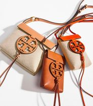 Tory Burch♡MILLER CANVAS CROSS-BODY 追跡付
