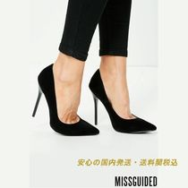 Missguided パンプス♪