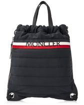 Moncler 18SS New Kinly ドローストリング トート/バックパック