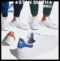 ☆関税込/イベント☆ADIDAS STAN SMITH★Unisex 22-28cm 2色
