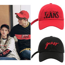 guess jeans キャップ
