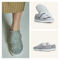 セレブ愛用!!ACNE STUDIOS Triple Felt Shoes