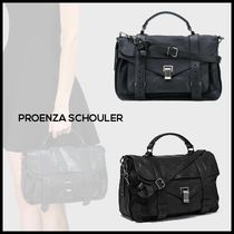 【関税送料込】VIPSALE◆SS18◆Proenza Schouler◆PS1 Medium