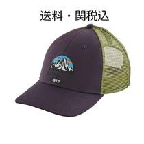 Patagonia Fitz Roy Scope LoPro Trucker Hat ユニセックス
