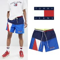 新作★Tommy Jeans 5.0 90s Sailing Short★トミージーンズ