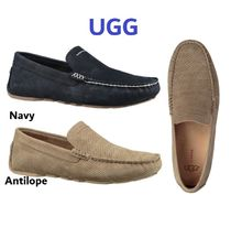 セール!UGG Henrick Stripe Perf Loafer   メンズ