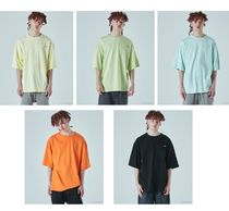 ATTENTIONROW(アテンションロー) Tシャツ・カットソー EXO愛用[ATTENTIONROW]ロゴ Reflective T-SHHIRT(5色展開)