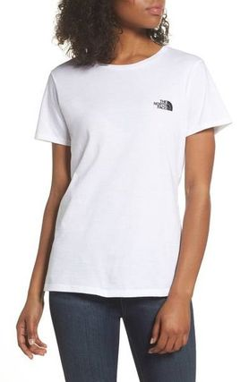 THE NORTH FACE Tシャツ・カットソー ★THE NORTH FACE★Red Box Tee★2色★背中にビックロゴ!(3)