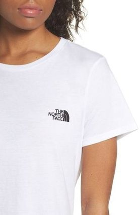 THE NORTH FACE Tシャツ・カットソー ★THE NORTH FACE★Red Box Tee★2色★背中にビックロゴ!(5)