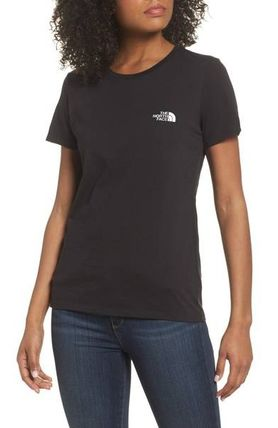 THE NORTH FACE Tシャツ・カットソー ★THE NORTH FACE★Red Box Tee★2色★背中にビックロゴ!(7)