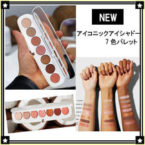 MARC JACOBS(マークジェイコブス) アイメイク 限定☆MARC JACOBS☆Eye-Conic Multi-Finis☆アイシャドウ7色