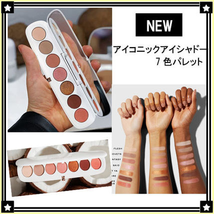 MARC JACOBS アイメイク 限定☆MARC JACOBS☆Eye-Conic Multi-Finis☆アイシャドウ7色