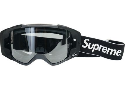 Supreme スポーツその他 【先行受注】 WEEK12 SS18 SUPREME x FOX RACING/VUE GOGGLES