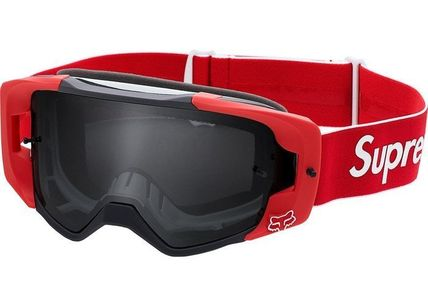 Supreme スポーツその他 【先行受注】 WEEK12 SS18 SUPREME x FOX RACING/VUE GOGGLES(2)