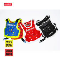 【先行受注】 WEEK12 SS18 SUPREME x FOX RACING/ PROFRAME VEST