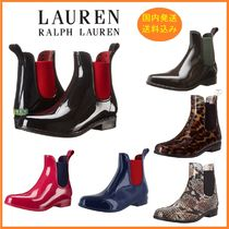 「新作SALE!」Ralph Lauren★Women's Tally★レインブーツ