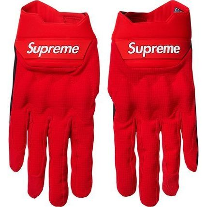 Supreme 手袋 12 week SS18 Supreme Fox Racing  Bomber LT Gloves(8)