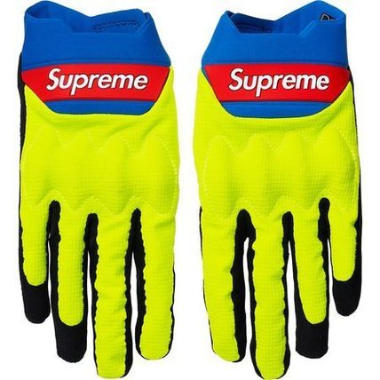 Supreme 手袋 12 week SS18 Supreme Fox Racing  Bomber LT Gloves(11)