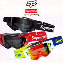 12 week SS18 Supreme Fox Racing  Vue Goggles