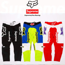 12 week SS18 Supreme Fox Racing Moto Pant