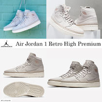 最新☆話題沸騰中☆Air Jordan 1 Retro High Premium☆お早めに!