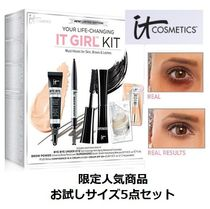 IT Cosmetics 限定 IT GIRL KIT 人気商品お試しサイズ5点セット