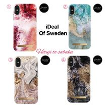 iDEAL OF SWEDEN iPhone HANNALICIOUS コレクション4色