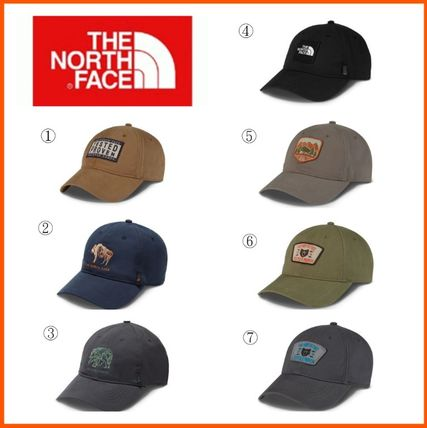 a9bea27351f THE NORTH FACE キャップ ☆新作☆THE NORTH FACE☆CANVAS WORK BALL CAP ...