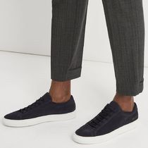 Common Projects (コモンプロジェクト) スニーカー Original Achilles low-top suede trainers