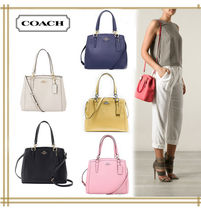 COACH ★ LEATHER MINETTA CROSSBODY F57847 国内発送!関税込!