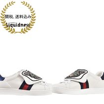 GUCCI Ace Sneaker with Patch