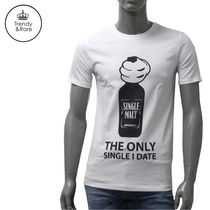 THE ONLY SINGLE I DATE 半袖Tシャツ