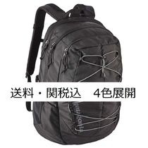 Patagonia Chacabuco Backpack 30L 4色