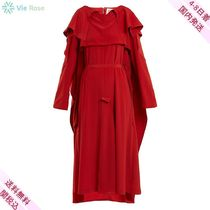 A.W.A.K.E.(アウェイク) ワンピース 新作すぐ届く▼RUNWAY Inside-out trench-coat ワンピース
