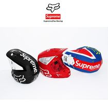 送関込 Week12 Supreme x Fox Racing V2 Helmet ヘルメット