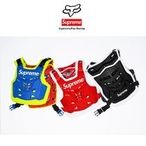 Week12 Supreme x Fox Racing Proframe Roost Deflector Vest