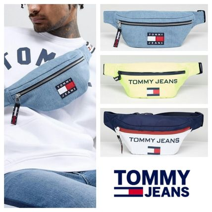Tommy Jeans 90s Capsule 5.0 ボディバッグ