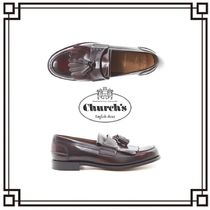 国内発送・関税込CHURCH'S OREHAM LOAFER