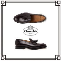 国内発送・関税込CHURCH'S KINGSLEY POLISHBINDER LOAFER