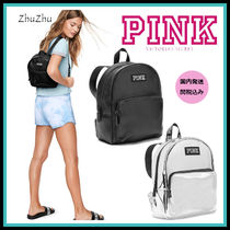 PINK★MINI BACKPACK★国内発送・関税込み