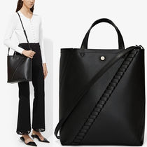 18SS PS116 HEX TOTE LARGE