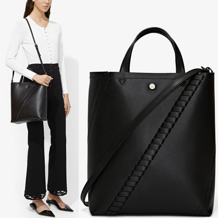 Proenza Schouler トートバッグ 18SS PS116 HEX TOTE LARGE