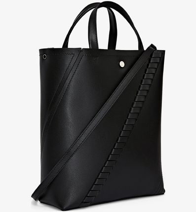 Proenza Schouler トートバッグ 18SS PS116 HEX TOTE LARGE(2)