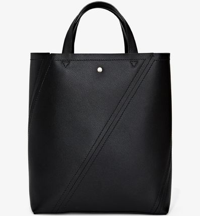 Proenza Schouler トートバッグ 18SS PS116 HEX TOTE LARGE(3)