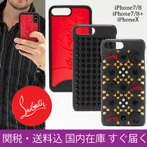 ★買付済★Christian Louboutin Loubiphone/iPhone7/8&プラス