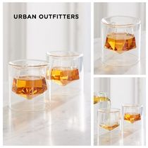 新作☆UrbanOutfitters☆Gem Shot Glass - Set Of 2☆税送込