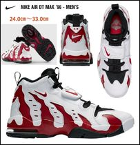 【NIKE】大人気★Nike Air Diamond Turf Max '96 ★  Men's