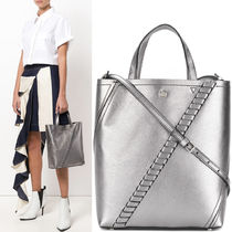 18SS PS119 HEX TOTE