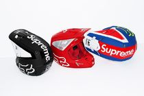 18S/S Supreme Fox Racing V2 Helmet ヘルメット