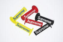 18S/S Supreme Fox Racing Moto Hand Grip ハンドグリップ